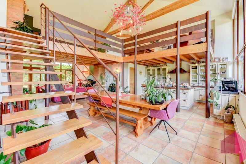 Deluxe sale house / villa Quint fonsegrives 995000€ - Picture 2