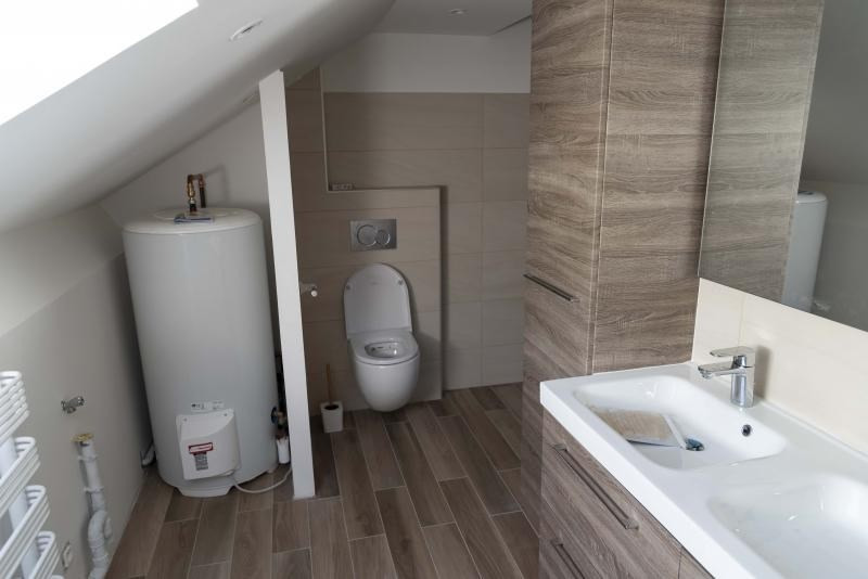 Rental apartment Bellegarde sur valserine 758€ CC - Picture 3