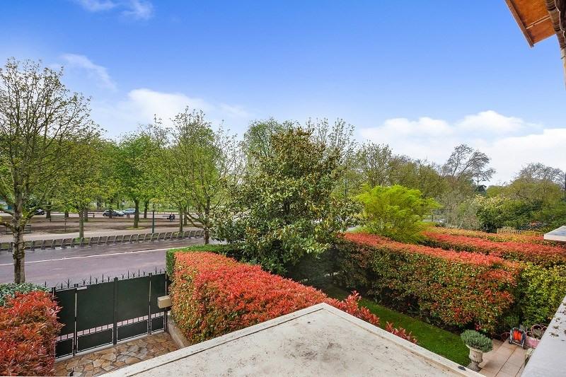 Vente de prestige appartement Saint-mandé 1290000€ - Photo 9
