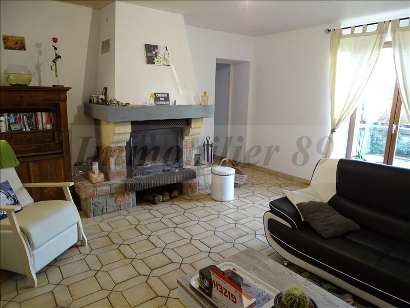 Sale house / villa Village proche chatillon 92 000€ - Picture 3