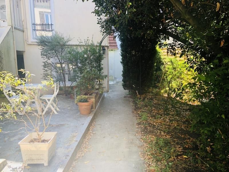 Investment property apartment Gagny 114000€ - Picture 3