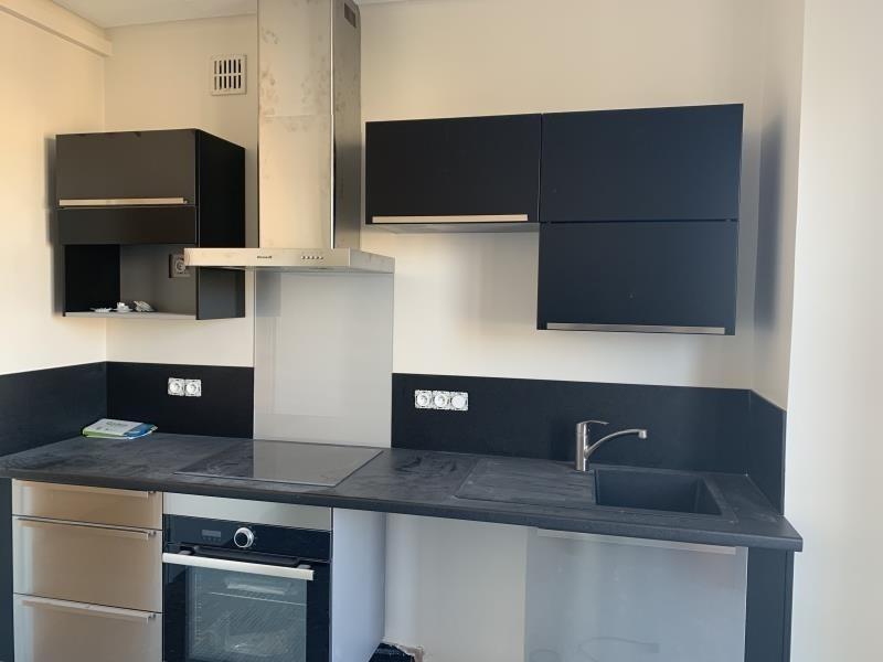 Rental apartment Rodez 630€ CC - Picture 2