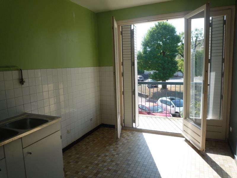 Alquiler  apartamento Pont de cheruy 620€ CC - Fotografía 1