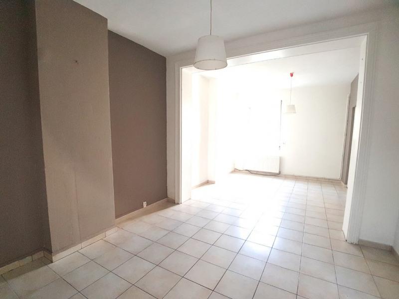 Sale house / villa Caudry 89000€ - Picture 1