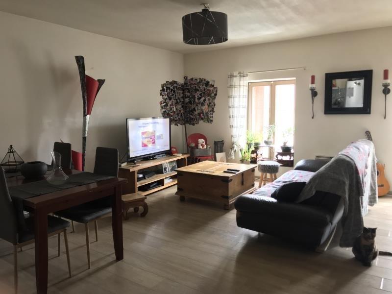 Alquiler  apartamento Chabeuil 690€ CC - Fotografía 1