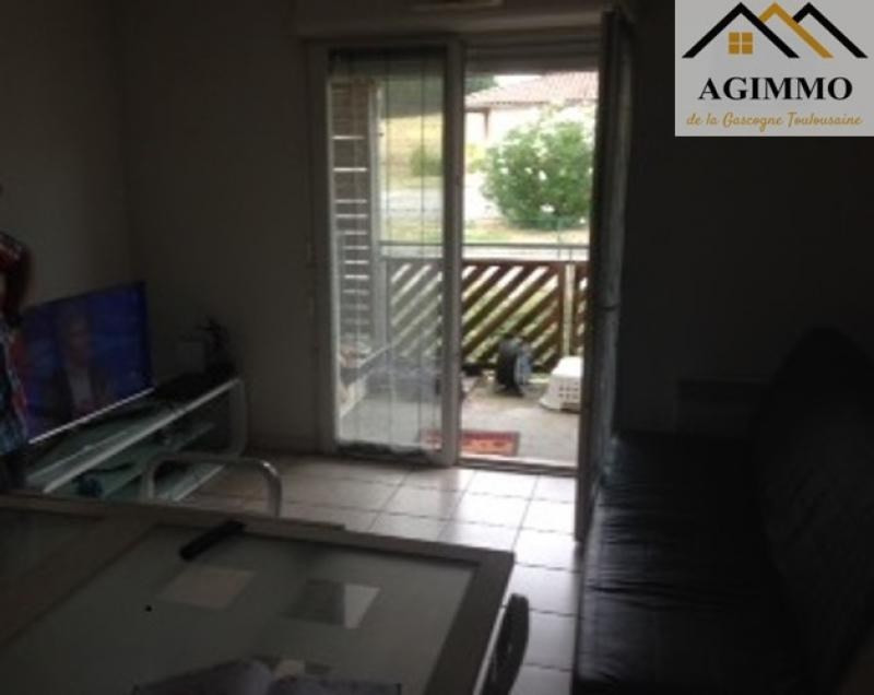 Investment property apartment Mauvezin 66 000€ - Picture 2
