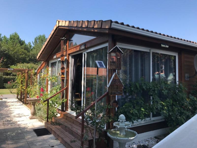 Venta  casa Saubion 220000€ - Fotografía 5
