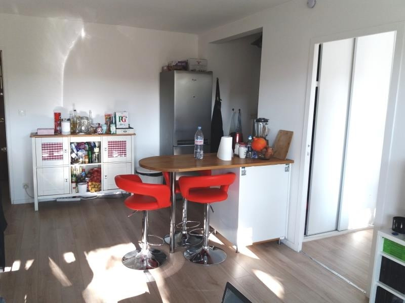 Rental apartment Talence 725€ CC - Picture 5
