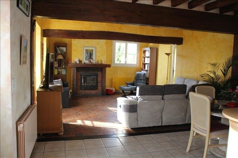 Revenda casa Maintenon 340000€ - Fotografia 2