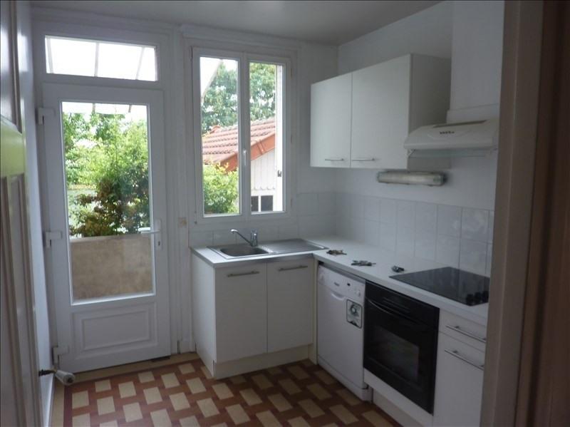 Location maison / villa Maisons-laffitte 2100€ CC - Photo 4
