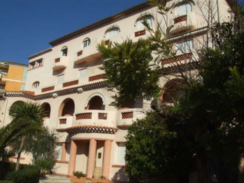 Sale apartment Bandol 179 000€ - Picture 1
