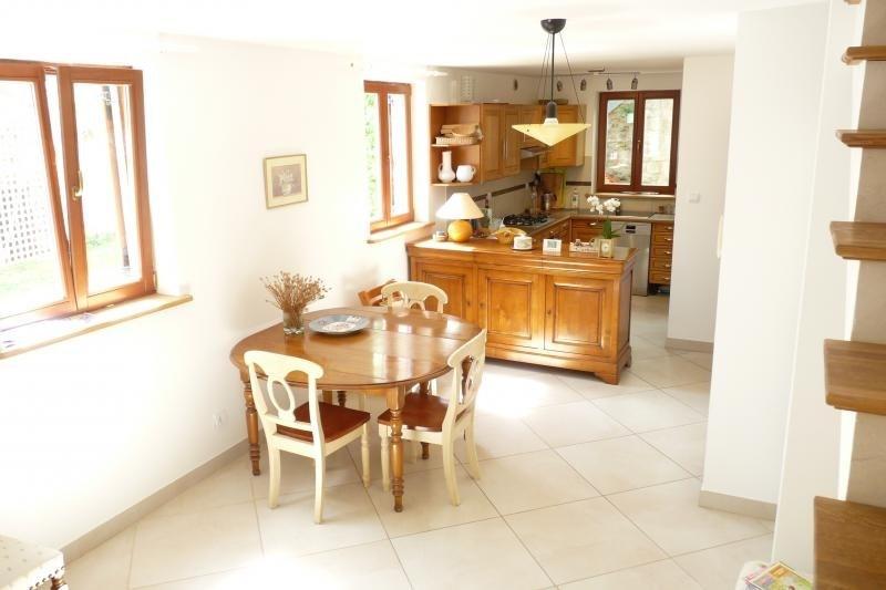 Sale house / villa Villennes sur seine 690000€ - Picture 8