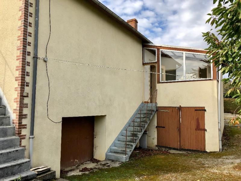 Vente maison / villa Renaze 38500€ - Photo 8