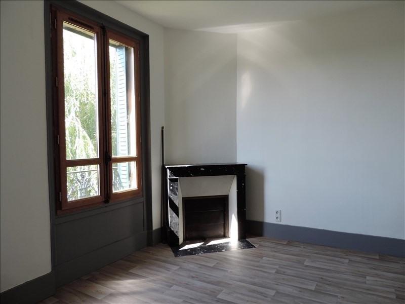 Vente maison / villa Thorigny sur marne 525000€ - Photo 8