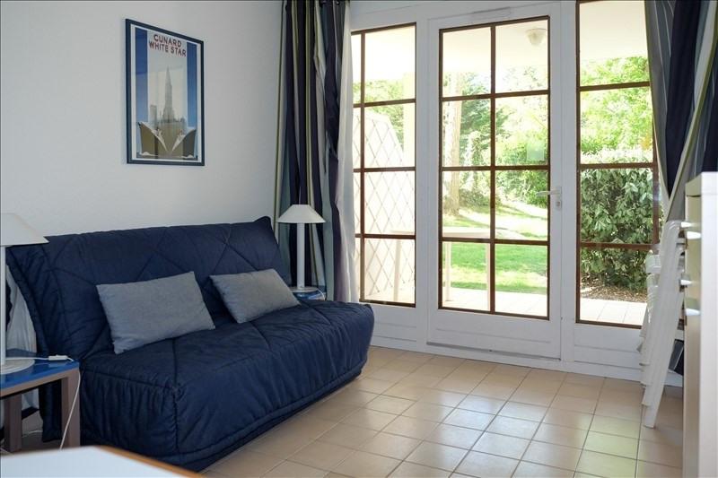 Revenda apartamento Talmont st hilaire 55000€ - Fotografia 1