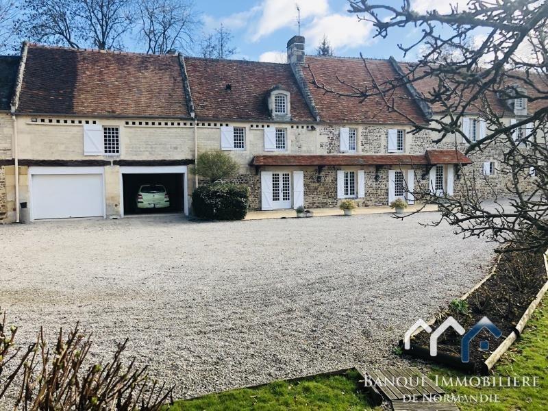 Vente de prestige maison / villa Bretteville sur laize 680000€ - Photo 4