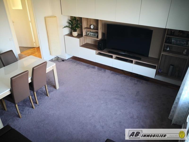 Rental apartment St cyr l ecole 930€ CC - Picture 4