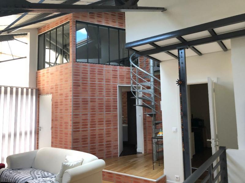 Vente appartement Montgeron 268000€ - Photo 1