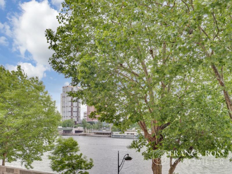 Alquiler  apartamento Paris 16ème 4500€ CC - Fotografía 14