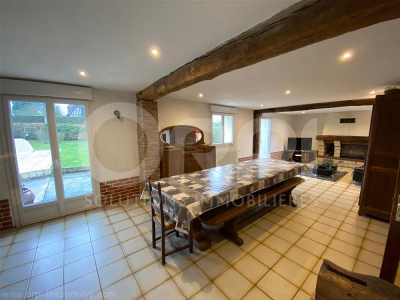 Sale house / villa Pont saint pierre 226000€ - Picture 3