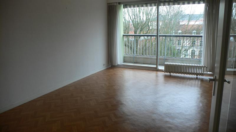Vente appartement Lille 149 000€ - Photo 2