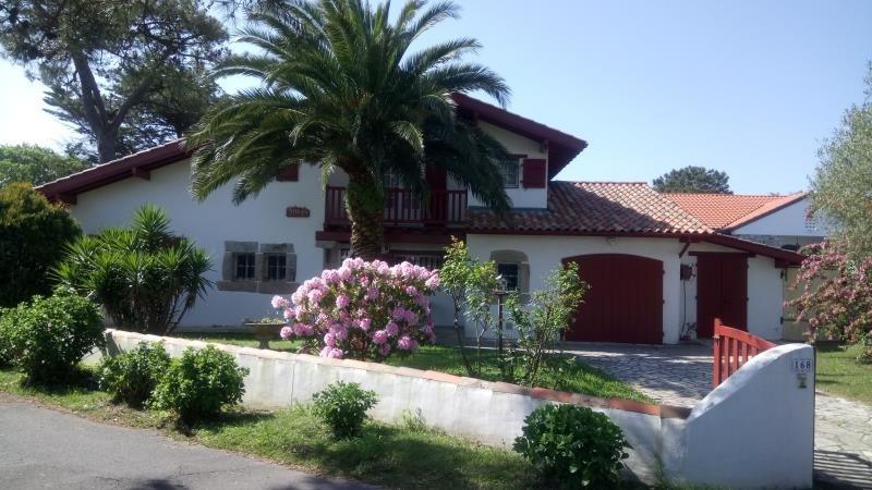 Rental house / villa Bidart 1522€ CC - Picture 2