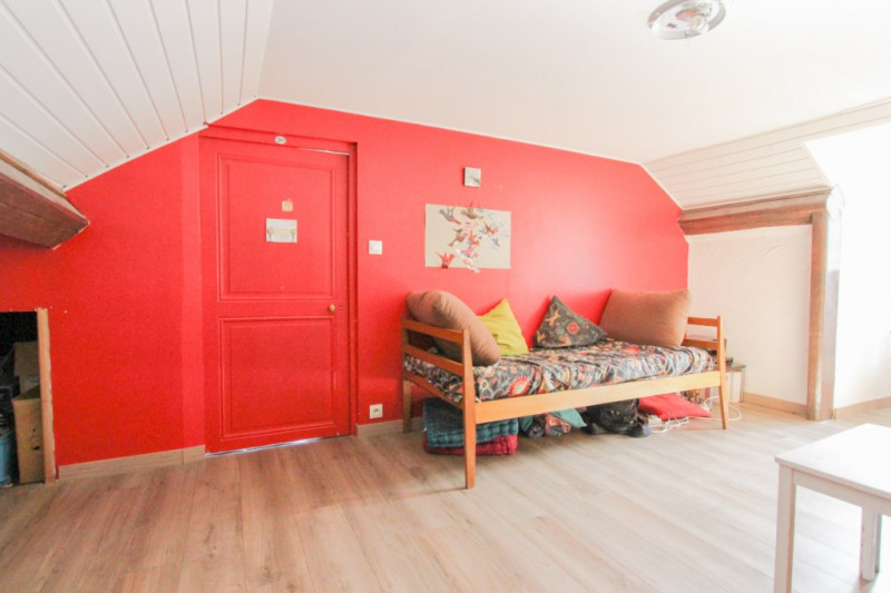 Vente appartement Allevard 178 000€ - Photo 7
