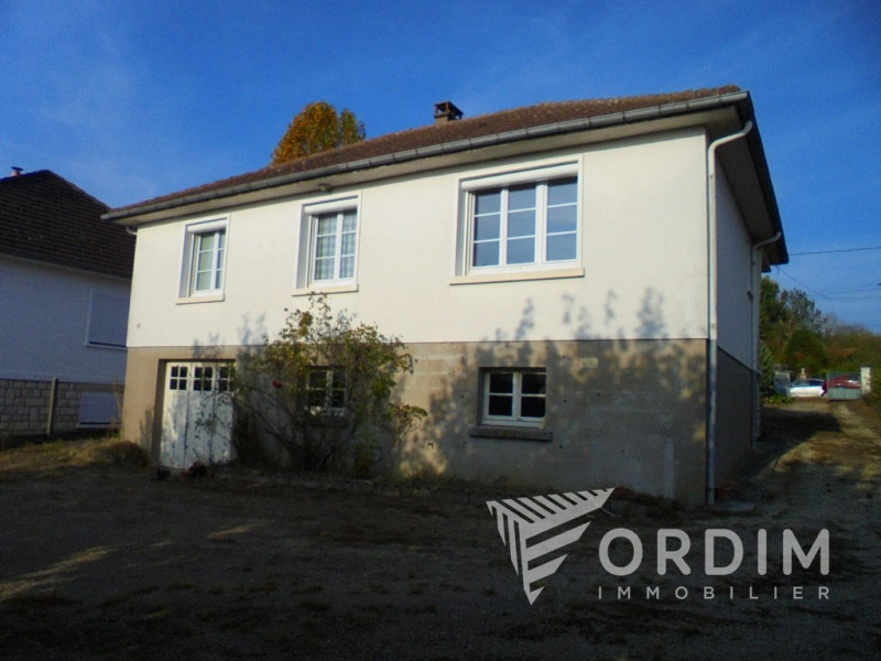 Sale house / villa Bonny sur loire 85000€ - Picture 2