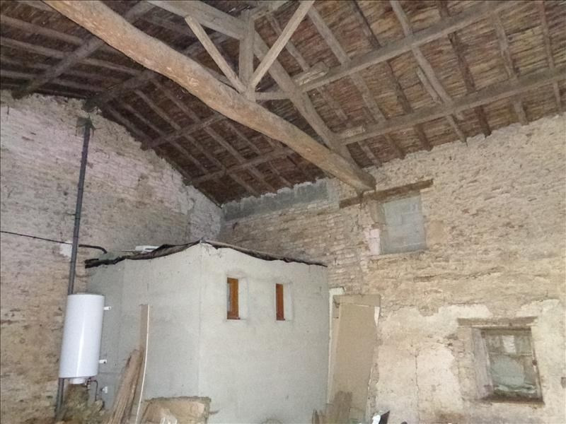 Vente maison / villa Exoudun 75 600€ - Photo 7