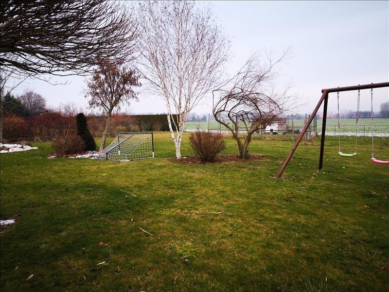 Sale house / villa Verquigneul 302000€ - Picture 8