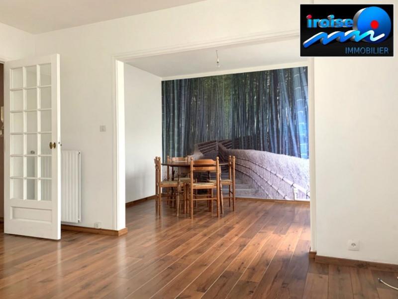 Sale apartment Brest 91300€ - Picture 3