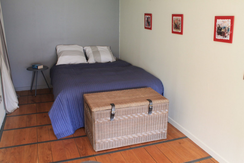 Vacation rental apartment Ciboure 1010€ - Picture 4