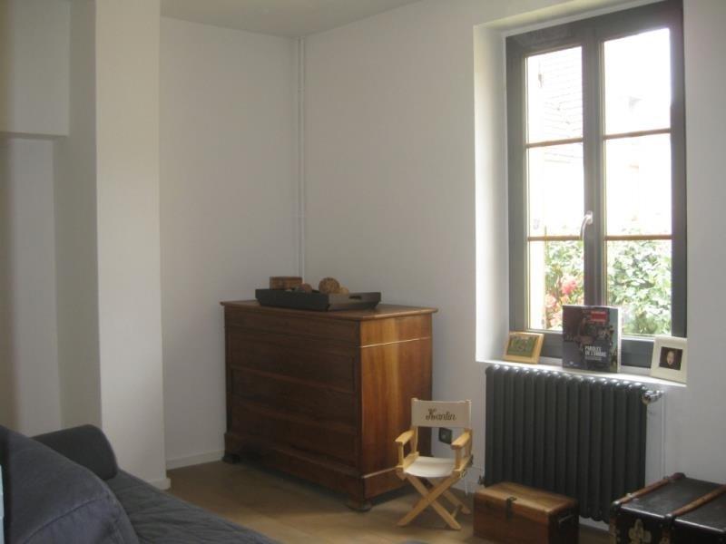 Vente maison / villa St martin la garenne 363000€ - Photo 6
