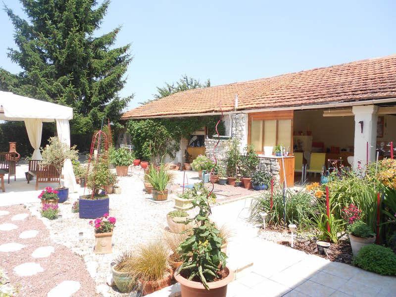 Sale house / villa Aigre 348000€ - Picture 14