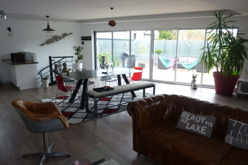 Vente appartement Caen 449 000€ - Photo 8