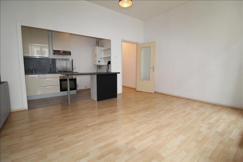 Sale apartment Voiron 65000€ - Picture 2