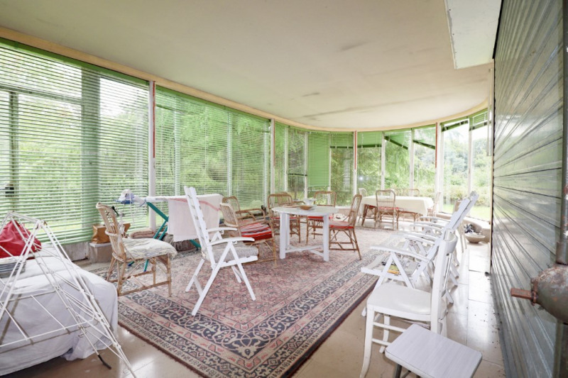Deluxe sale house / villa Gestel 472500€ - Picture 2