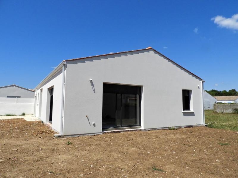 Sale house / villa Saint palais sur mer 351750€ - Picture 12