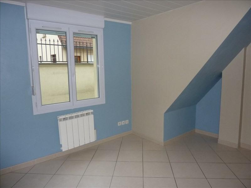 Affitto appartamento Claye souilly 785€ CC - Fotografia 3