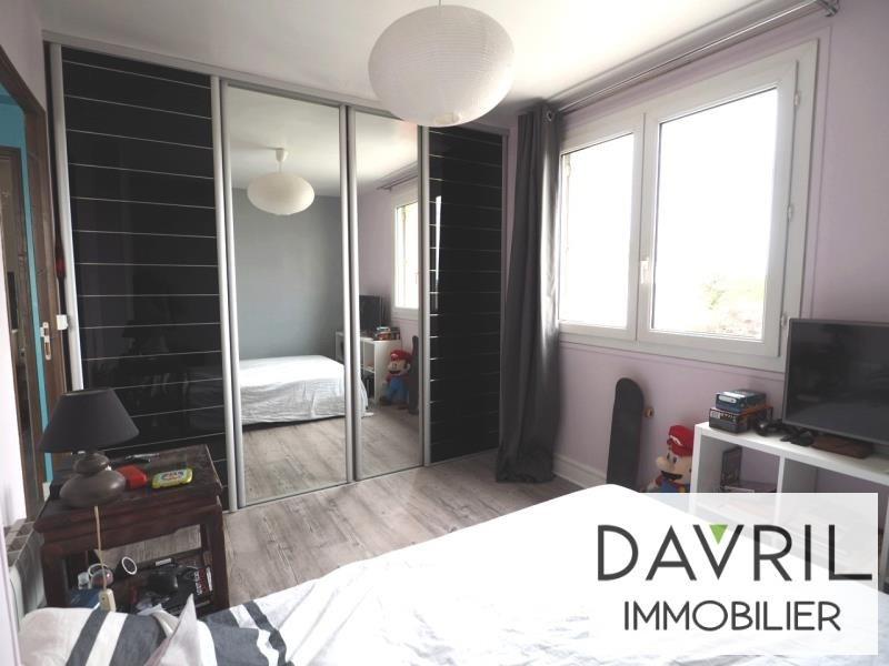 Revenda apartamento Conflans ste honorine 159500€ - Fotografia 6