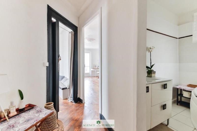 Sale apartment Paris 17ème 505000€ - Picture 7