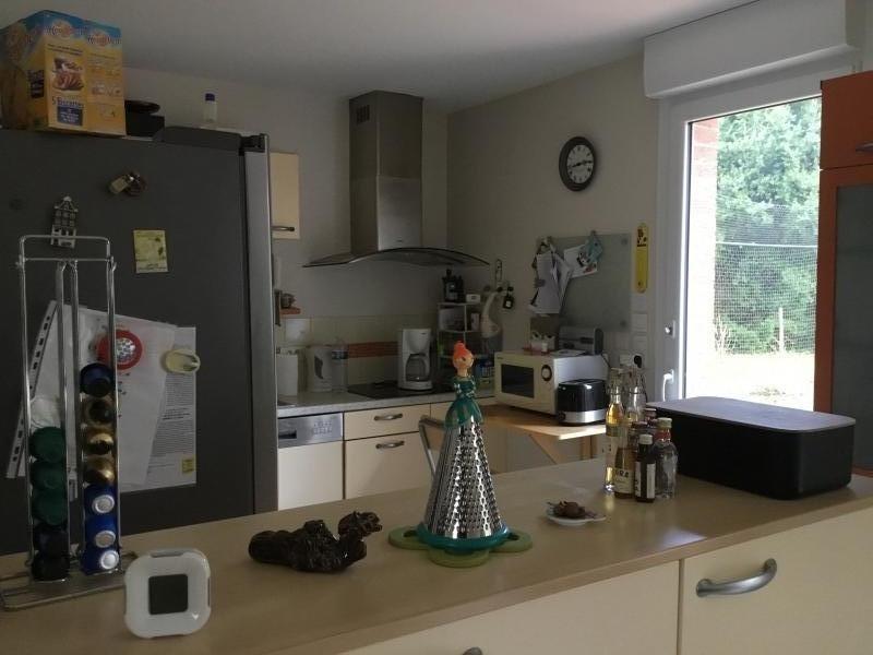 Sale house / villa Neuville st vaast 239000€ - Picture 3