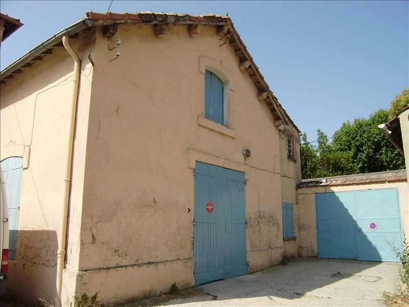 Sale building Salon de provence 943 200€ - Picture 2