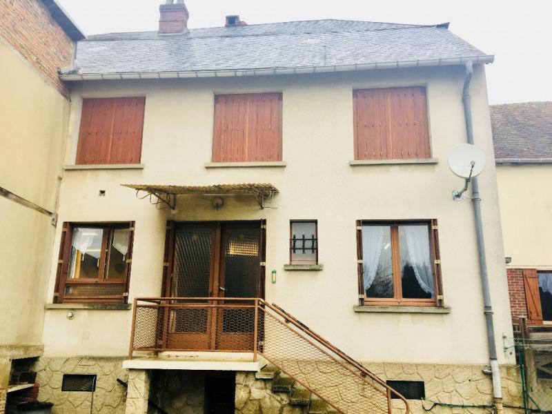 Venta  casa Savignies 219000€ - Fotografía 2
