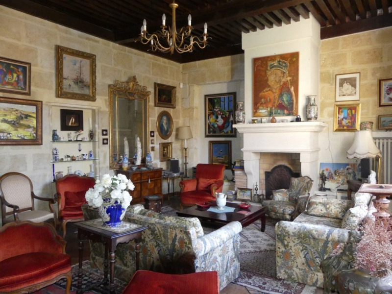Vente de prestige maison / villa Aigues mortes 1 150 000€ - Photo 2