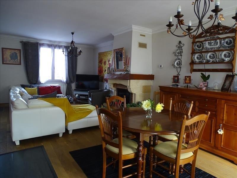 Vente maison / villa Pont ste maxence 265000€ - Photo 2