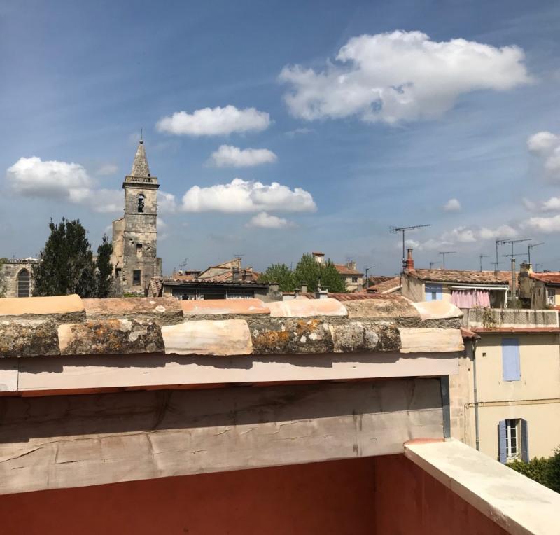 Venta  casa Arles 258000€ - Fotografía 13