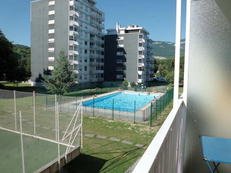 Location appartement Chambery 420€ CC - Photo 16