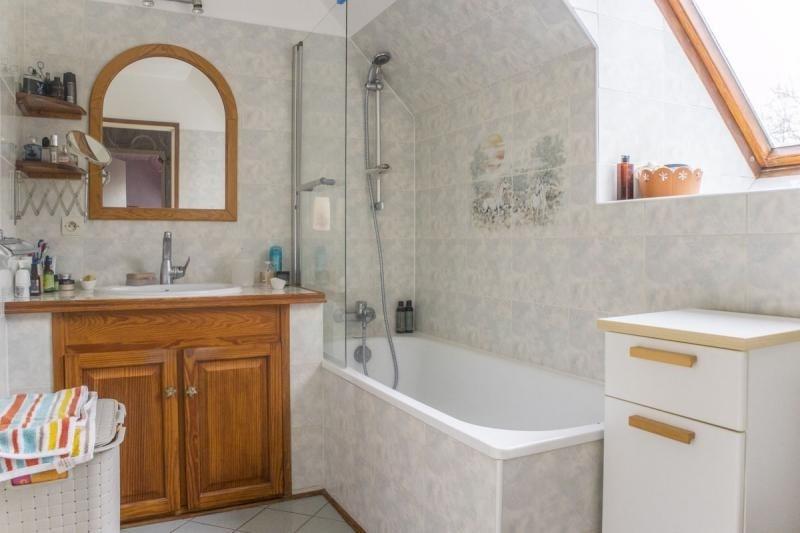 Vente maison / villa Les essarts le roi 376000€ - Photo 8