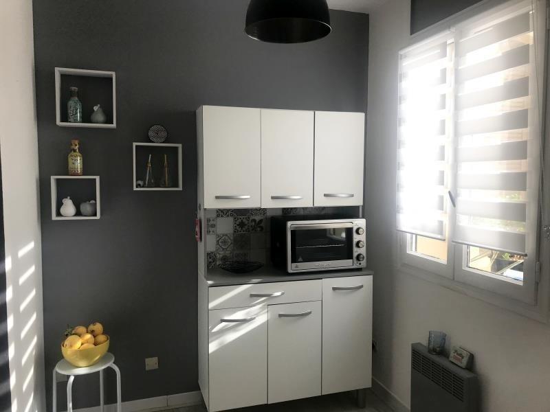 Sale apartment Port vendres 124000€ - Picture 3